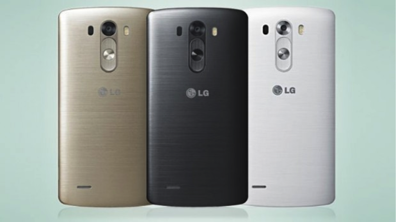 LG G3 Android 4.4 Kitkat Review