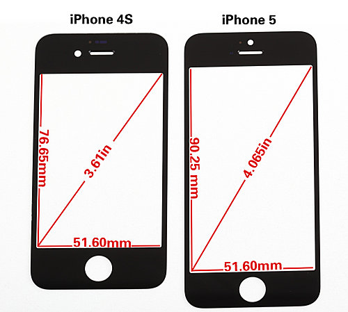 how many inches is a iphone 5c what is the iphone 5 resolution iphone 5 screen size 2298