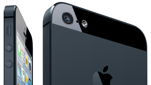 iPhone 6 May Feature 13-Megapixel Camera | RecomHub