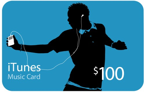 iTunes Gift Card Discount: Best Buy offers $100 iTunes Gift Cards ...
