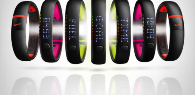 Apple hires two Nike FuelBand engineers for iWatch – RecomHub