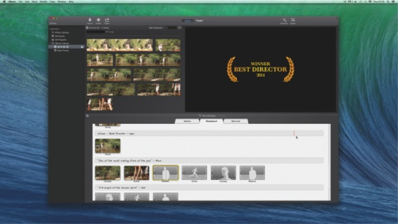 Best iMovie Trailer Templates - Recomhub