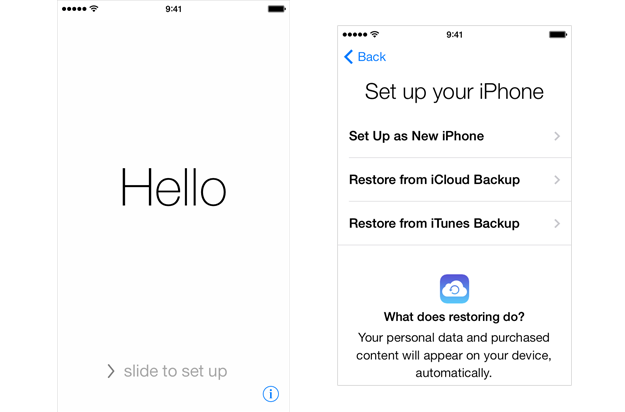 how to reset my iphone to factory settings restore iphone with itunes to factory settings recomhub 20975