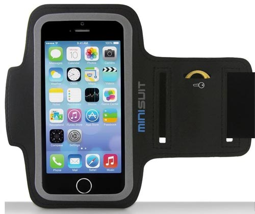 Iphone 6 armband for running reviews
