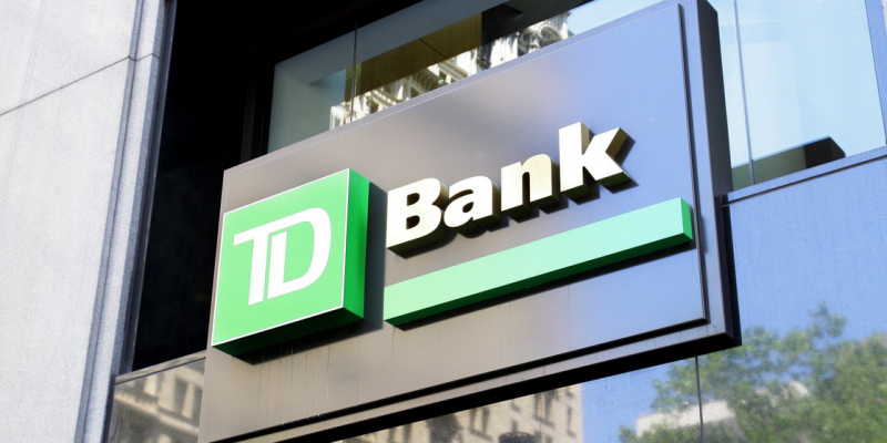 TD Bank to Launch Apple Pay in 2015