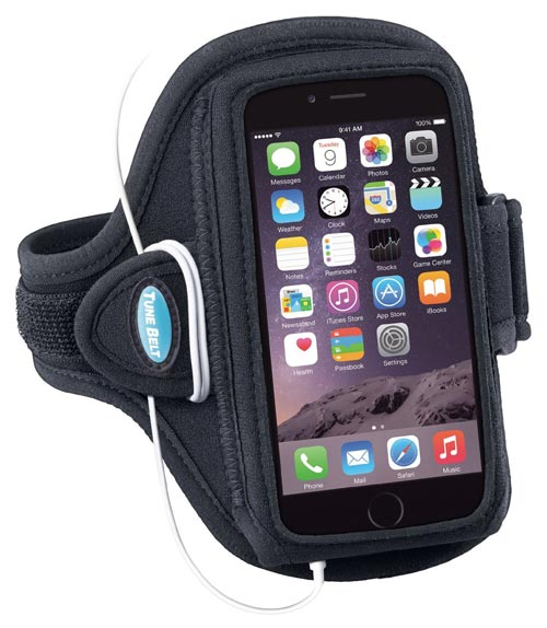 Best iPhone 6 Armbands for Running And Working Out At the Gym - Recomhub