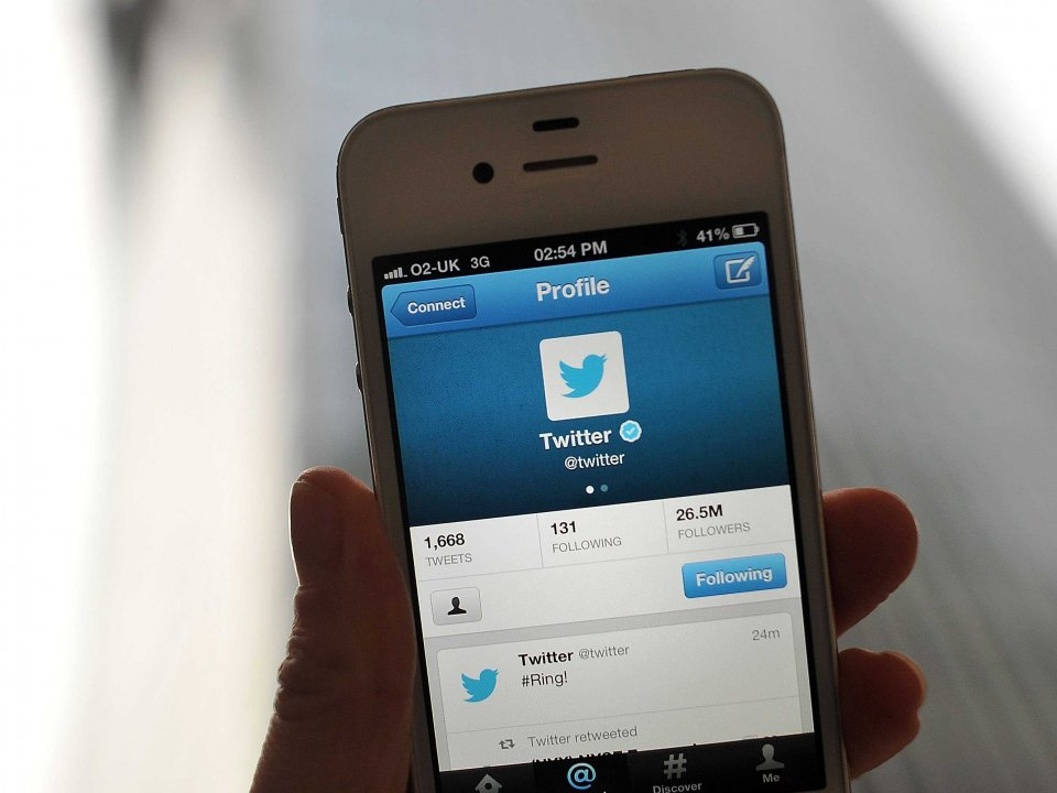 Twitter Might Not be Shifting to Algorithms Next Week