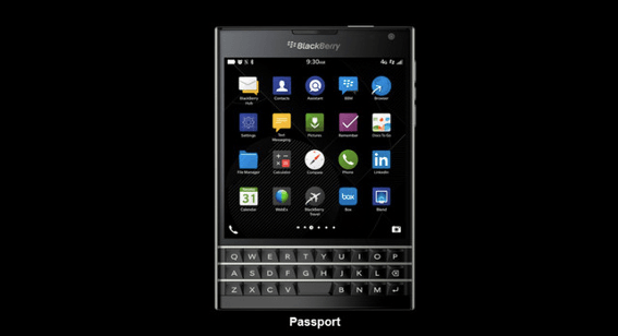 how to factory reset a blackberry passport recomhub