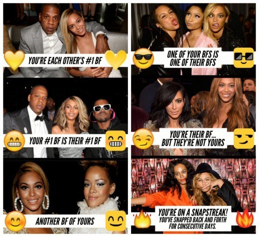 What Are The New Emoji Symbols On Snapchat Use This Symbol Guide