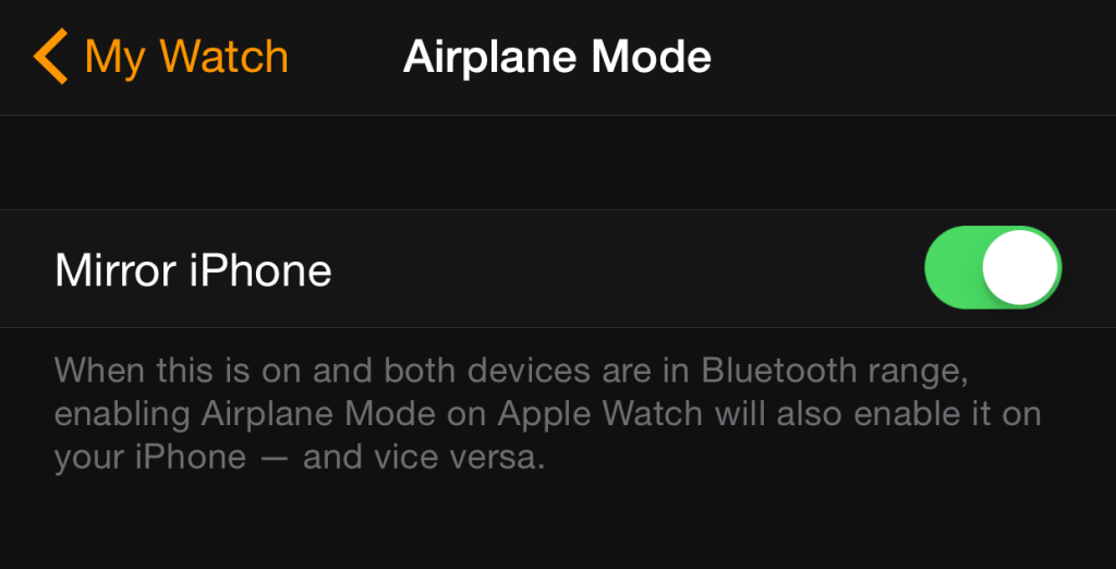 what is airplane mode on my iphone how to turn on and airplane mode on apple recomhub 7882