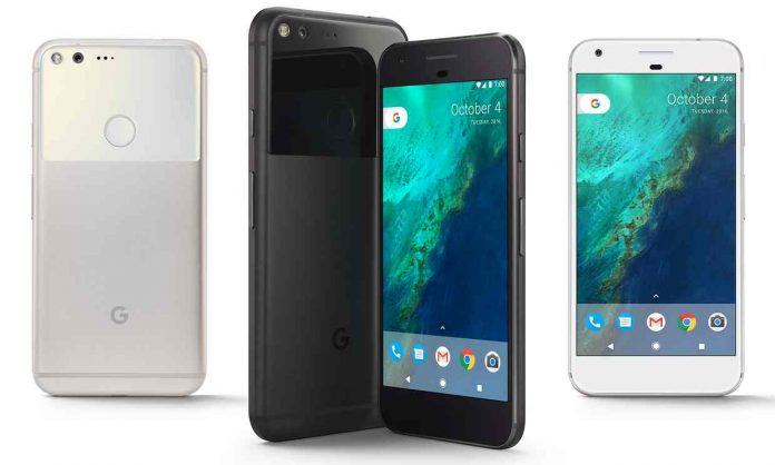Where's The Weather App On Google Pixel And Pixel XL