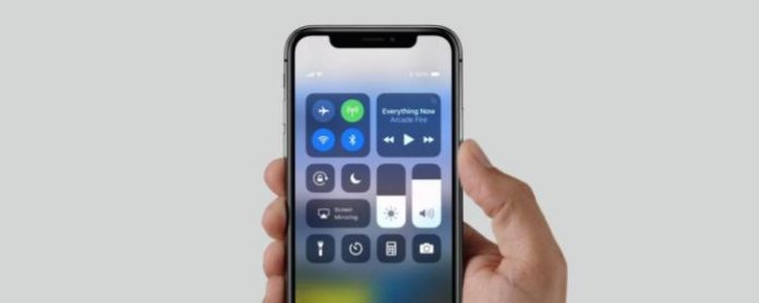 Apple iPhone X Keeps Turning Off Solution